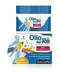 olio del re gel respirattivo activator de la respiration 50 ml