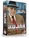 Kojak - Season 3 [DVD]