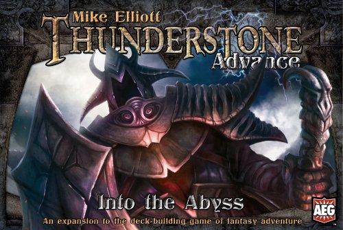 Alderac Entertainment Gruppe Thunderstone Advance in den Abgrund Board Game