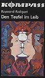 Den Teufel im Leib. Zwei Romane.