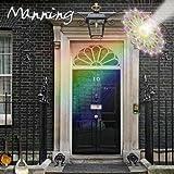 Songtexte von Manning - Number Ten