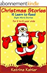Christmas Stories -10 Easy Sight Word...