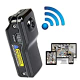 Mini-Md81s Kamera-Fernbedienung Wireless-Kamera Md80 Upgrade Md81 WiFi-Kamera DVR Kinder Monitor Recorder