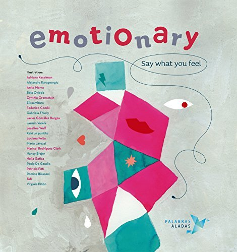 EMOTIONARY (SAY WHAT YOU FEEL)