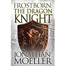 Frostborn: The Dragon Knight: Volume 14