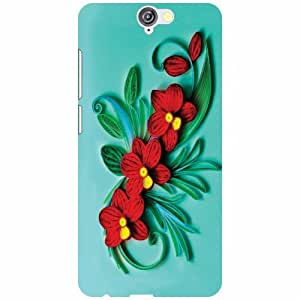 Printland Phone Cover For HTCOne A9