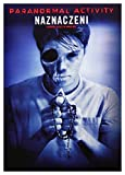 Paranormal Activity: The Marked Ones [DVD] [Region 2] (English...