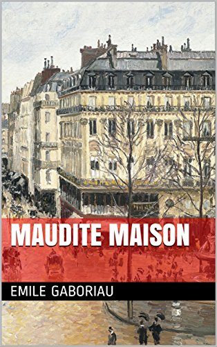maudite-maison-french-edition