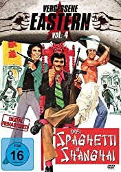 Supermen Against the Orient ( Crash! Che botte strippo strappo stroppio ) ( Si wang yi hou (The Three Fantastic Super men in the Orient) ) by Jacques Dufilho