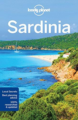 Produktbild Sardinia (Country Regional Guides)