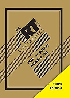 The Art of Electronics - third Edition (0521809266) | Amazon price tracker / tracking, Amazon price history charts, Amazon price watches, Amazon price drop alerts