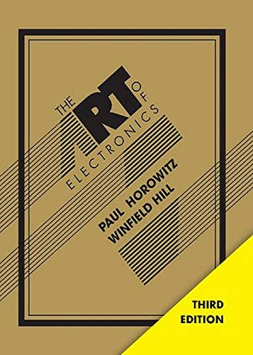 The Art of Electronics - third E...