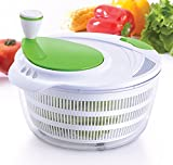 Salad Spinners Review and Comparison
