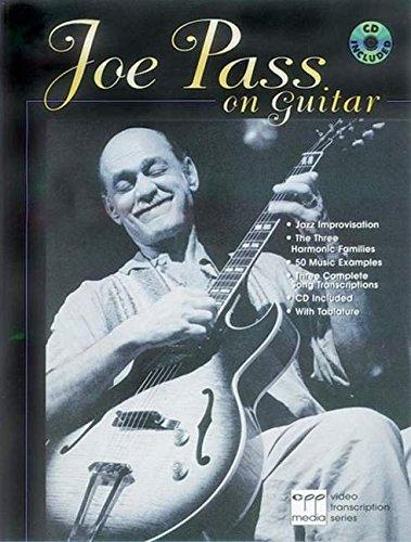 Joe Pass On Guitar par Joe Pass