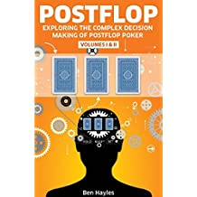 Postflop Vol 1 & 2: The Edge You Need In No Limit Hold'em Poker (English Edition)