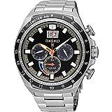 Seiko Prospex Solar Chronograph horloge SSC603P1