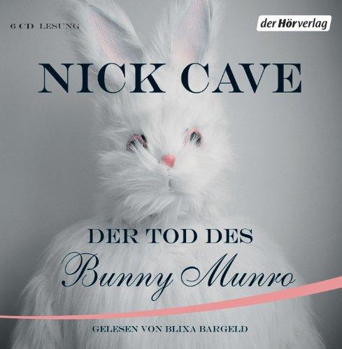 Der Tod des Bunny Munro Corp Bunny