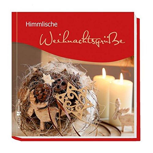 Himmlische Weihnachtsgrüße (Himmlische Nachricht)