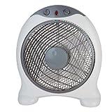 Maurer 5380105 Ventilador, 45 W
