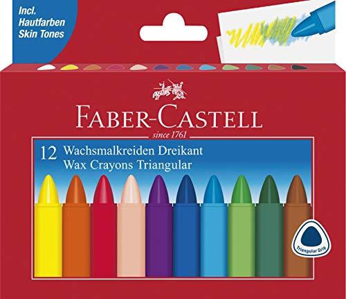 Faber-Castell - Lápices de colores (Iden Nürnberg Region segunda mano  Se entrega en toda España
