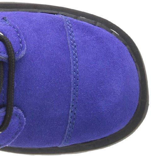 7 Eye Damen T2043 Anarchic Boots TUK Bleu Cobalt Boot Stiefel Blue xwz8Sq1S