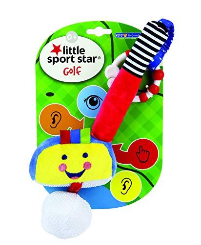 Little Sport Star kp-22003Entwicklung Golf Club