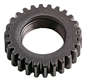 AE ntc3 26 Tooth Pinion Gear (Black) (STD)