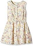 Yumi Girl's Confetti Floral Dress (Multi-Colour) Dress, Multicoloured (Multi-Colour), 13 Years (Manufacturer Size:13/14 Years)