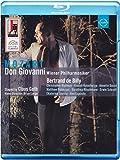 Mozart: Don Giovanni (Don Giovanni: Salzburg Festival 2008) [Blu-ray] [2010] [Region A & B & C]