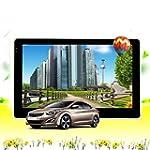 NavLine 5 inch SAT NAV Car GPS Naviga...