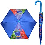 PJ Masks J Handle Umbrella