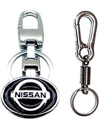 City Choice New Combo Of Nissan & Hook-Locking KeyChain