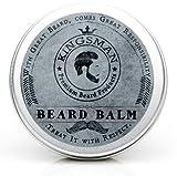 Balsamo per barba Kingsman - balsamo senza risciacquo, Formato XL, 60 ml immagine