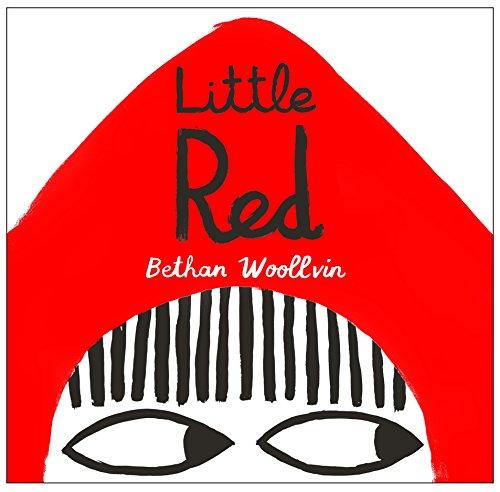 Little Red - Big Black Book