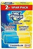 WC Frisch Duo-Duftspüler-Stein Citrus Nachfüller