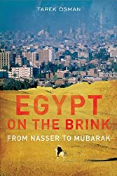 Egypt on the Brink: From Nasser to Mubarak