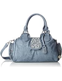 gut aus x modische Muster am besten online Suchergebnis auf Amazon.de für: rieker Handtasche blau ...