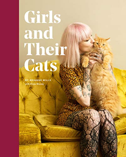 Girls and Their Cats (English Edition) - Elyse Sammlung