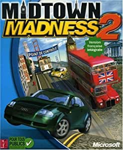 Midtown Madness 2 - Exclusive Collection