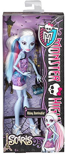 Mattel Monster High Y0393 Puppe, Sortiert