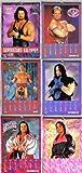 Superstars Kalender 1996 World Wrestling Federation