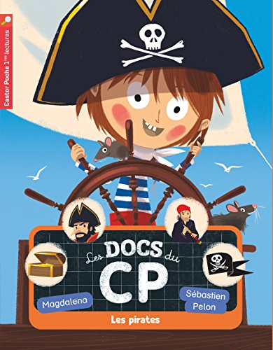 Les docs du CP (7) : Les pirates