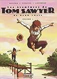 Les Aventures de Tom Sawyer, Tome 1