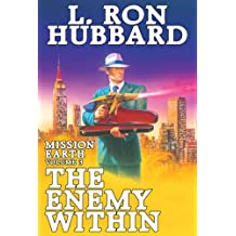 The Enemy Within (Mission Earth, Book 3)