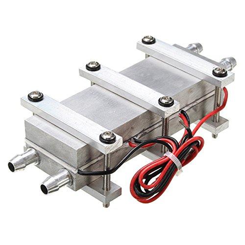 12V-15.4V 30A 360W DREI Chips Semiconductor Kühlschrank Wasserkühlung Ausrüstung Kit ()