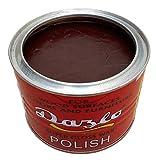Dazlo Floor & Furniture Super Gloss Wax Polish (400g) - BROWN