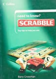 Scrabble (Collins Need to Know?)