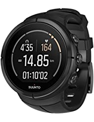 "Multisport GPS-Uhr ""Spartan Ultra All Black Titanium HR"""