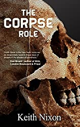 The Corpse Role: Gripping police procedural with a killer twist (DI Granger Book 1)