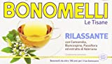 Bonomelli - Tisana, Rilassante - 32 G  16 Filtri